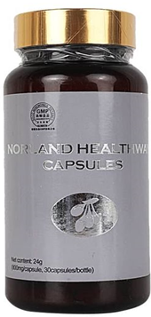 Norland Healthway Capsule (Hypoglycemic Capsule) For Diabetes