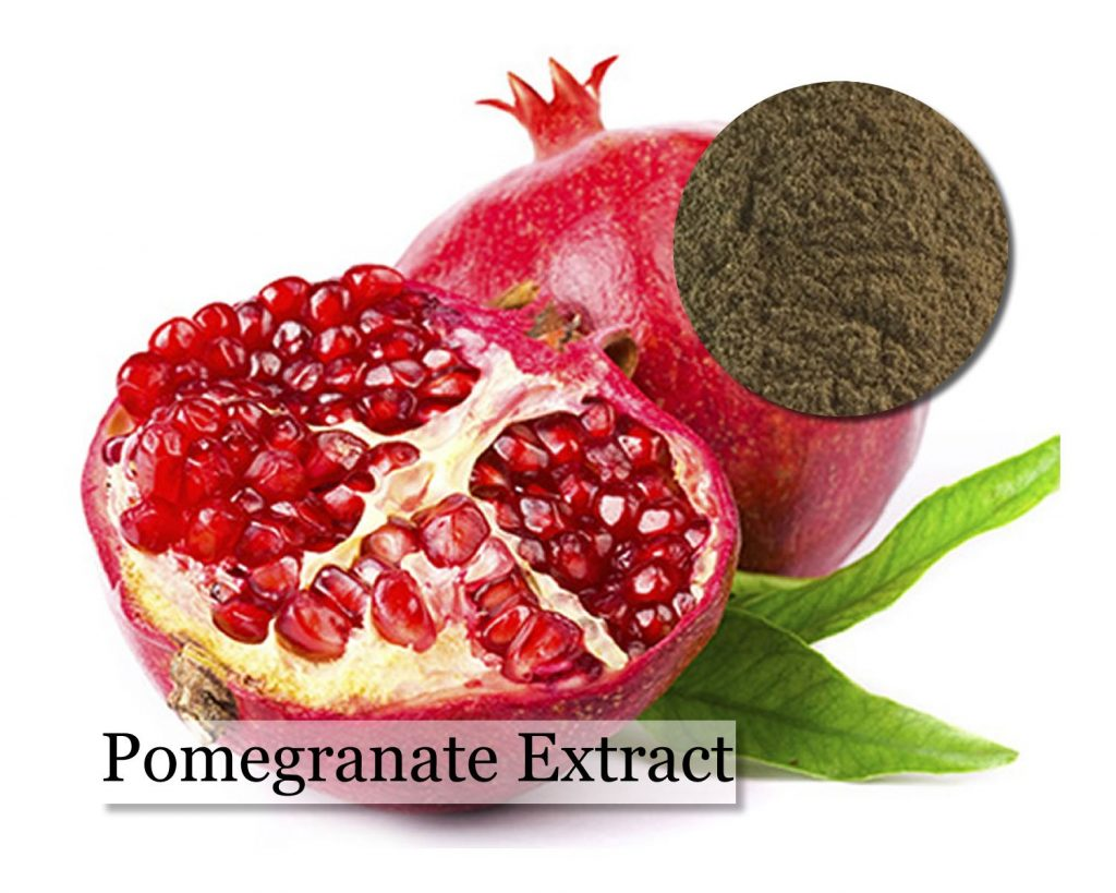 Pomegranate Extract in PurXcel