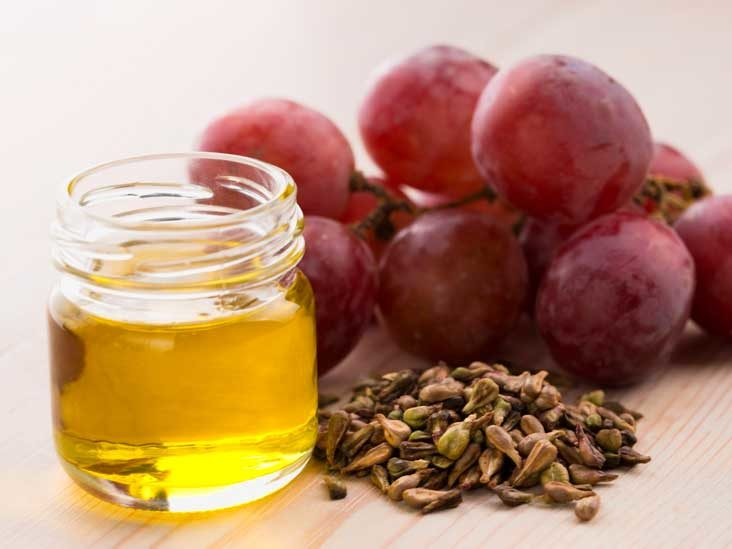 Grape Seed Extract in PurXcel