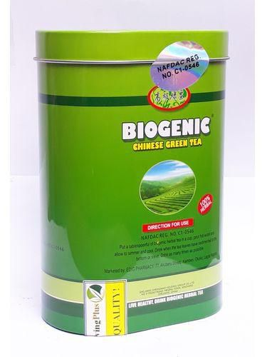 Biogenic Chinese Green Tea